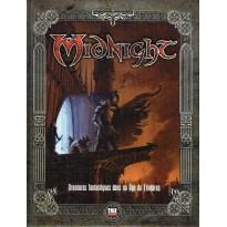 Midnight - Livre de base 1ère édition (jdr Système d20 en VF) 001