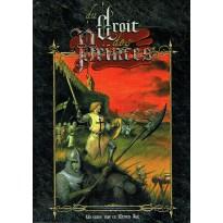 Du Droit des Princes (jdr Vampire L'Age des Ténèbres en VF) 002