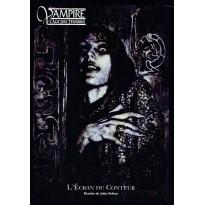 Vampire L'Age des Ténèbres - L'Ecran du Conteur (jdr en VF) 002