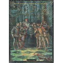 Te Deum pour un Massacre - Coffret 1ère édition (jdr en VF)