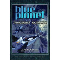 Ancient Echoes - A Sourcebook for Cetacean Characters (jdr Blue Planet 3rd edition) 001