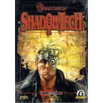 Shadowtech (jdr Shadowrun V1 en VF) 003