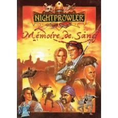 Mémoire de Sang (jdr Nightprowler 1ère édition)