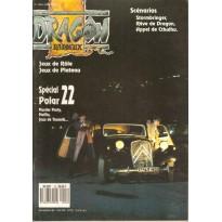 Dragon Radieux N° 22 (revue de jeux de rôle et de plateau) 003