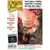 Casus Belli N° 120 (magazine de jeux de rôle) 003