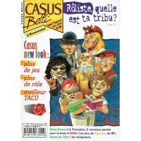 Casus Belli N° 118 (magazine de jeux de rôle) 002