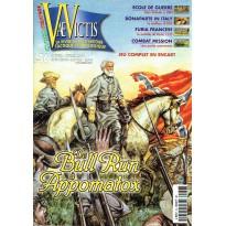 Vae Victis N° 36 (La revue du Jeu d'Histoire tactique et stratégique) 001