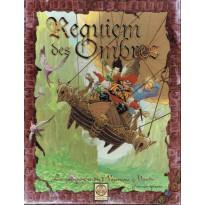 Le Requiem des Ombres (jdr Guildes La Quête des Origines) 002
