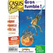Casus Belli N° 122 (magazine de jeux de rôle) 002