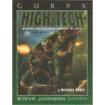 Gurps High-Tech V3