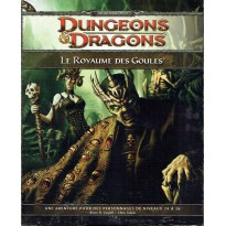 E2 Le Royaume des Goules (jdr Dungeons & Dragons 4) 002