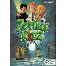Zombie Kidz (jeu de stratégie en VF)