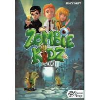 Zombie Kidz (jeu de stratégie en VF) 001
