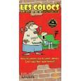 Les Colocs - Le jeu de la vie en appartement (jeu de stratégie en VF) 001