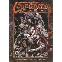 Le Guide du Conteur (jdr Loup-Garou L'Apocalypse en VF) 001