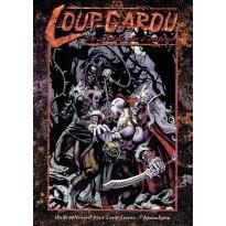 Le Guide du Conteur (jdr Loup-Garou L'Apocalypse en VF) 003