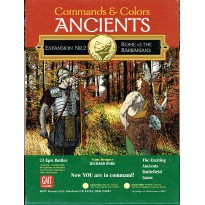 Commands & Colors Ancients - Expansion Nr. 2 (wargame GMT) 001
