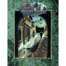 A World of Darkness - Sourcebook (Rpg 1st edition en VO)