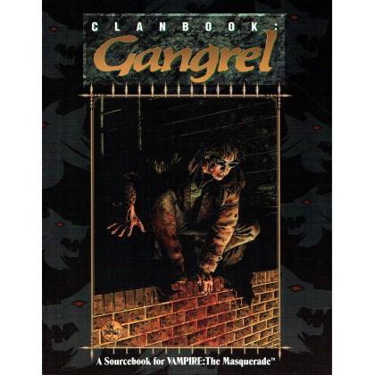 Clanbook - Gangrel (jdr Vampire The Masquerade jdr en VO) 003