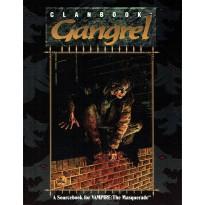 Clanbook - Gangrel (jdr Vampire The Masquerade jdr en VO)