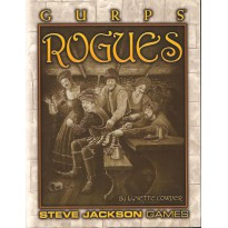 Gurps Rogues V1