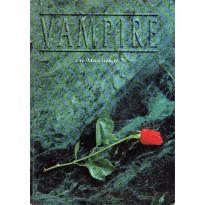 Vampire La Mascarade - Livre de Règles (jdr 1ère édition en VF)