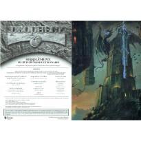 Ecran de jeu et livret (jdr Prophecy 2ème édition) 004