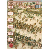 Miniature Wargames N° 109 (The International Magazine for Wargamers) 001