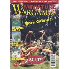 Miniature Wargames N° 264 (The International Magazine for Wargamers)