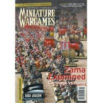 Miniature Wargames N° 322 (The International Magazine for Wargamers) 001