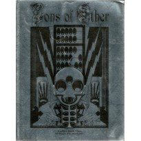 Sons of Ether - Tradition Book Three (Mage The Ascension VO 1ère édition)