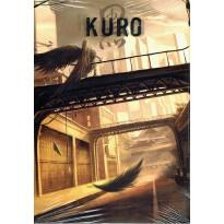 Makkura - Ecran & livret (jeu de rôle Kuro en VF) 002