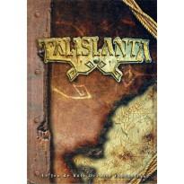 Talislanta - Le Jeu de Rôle occulte fantastique (livre de base en VF) 001