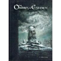 Les Ombres d'Esteren - 1. Univers (livre de base en VF) 001