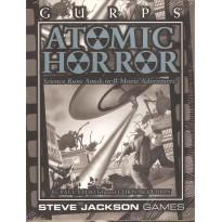 Atomic Horror (jdr GURPS First edition en VO)