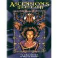 Ascension's Right Hand - The Acolyte Sourcebook (Mage The Ascension VO 1ère édition)