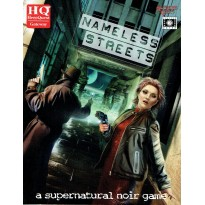 Nameless Streets - A supernatural noir game (jdr HeroQuest en VO) 001