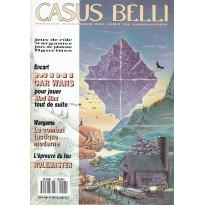 Casus Belli N° 57 (magazine de jeux de rôle) 003