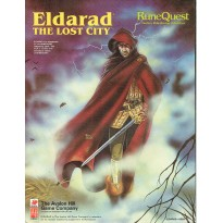Eldarad The Lost City (rpg Runequest en VO) 002