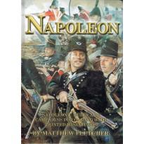 Napoleon - Napoleonic rules & campaigns for gaming with painted miniatures (jeu de figurines en VO)