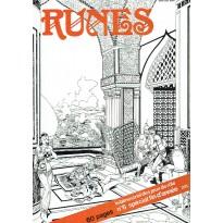 Runes N° 6 (magazine de jeux de rôles)