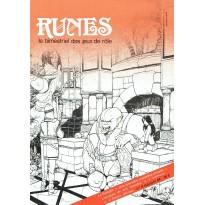 Runes N° 8 (magazine de jeux de rôles)