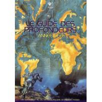 Le Guide des Profondeurs - Année 566 (jdr Polaris 1ère édition)