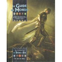 Le Guide du Monde (jdr Le Trône de Fer en VF) 001