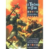 Le Trône de Fer - Le Jeu de Rôle (livre de base 1ère édition en VF) 001