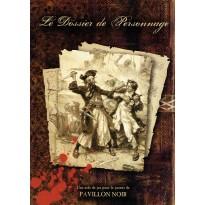Le Dossier de Personnage (jdr Pavillon Noir 1ère édition) 002
