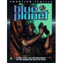 Frontier Justice - Crime & Law enforcement (jdr Blue Planet 2nd edition) 001