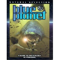 Natural Selection - Ecology of Poseidon (jdr Blue Planet 2nd edition) 001