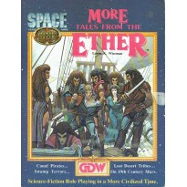 More Tales from the Ether (Rpg Space 1889 en VO) 001