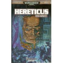 Hereticus (roman Warhammer 40,000 en VF)
